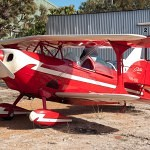Serpentine SABC SAAA fly in aviation ufc uni flying club jandakot pitts special aerobatics