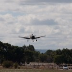 Serpentine SABC SAAA fly in aviation ufc uni flying club jandakot t28 trojan