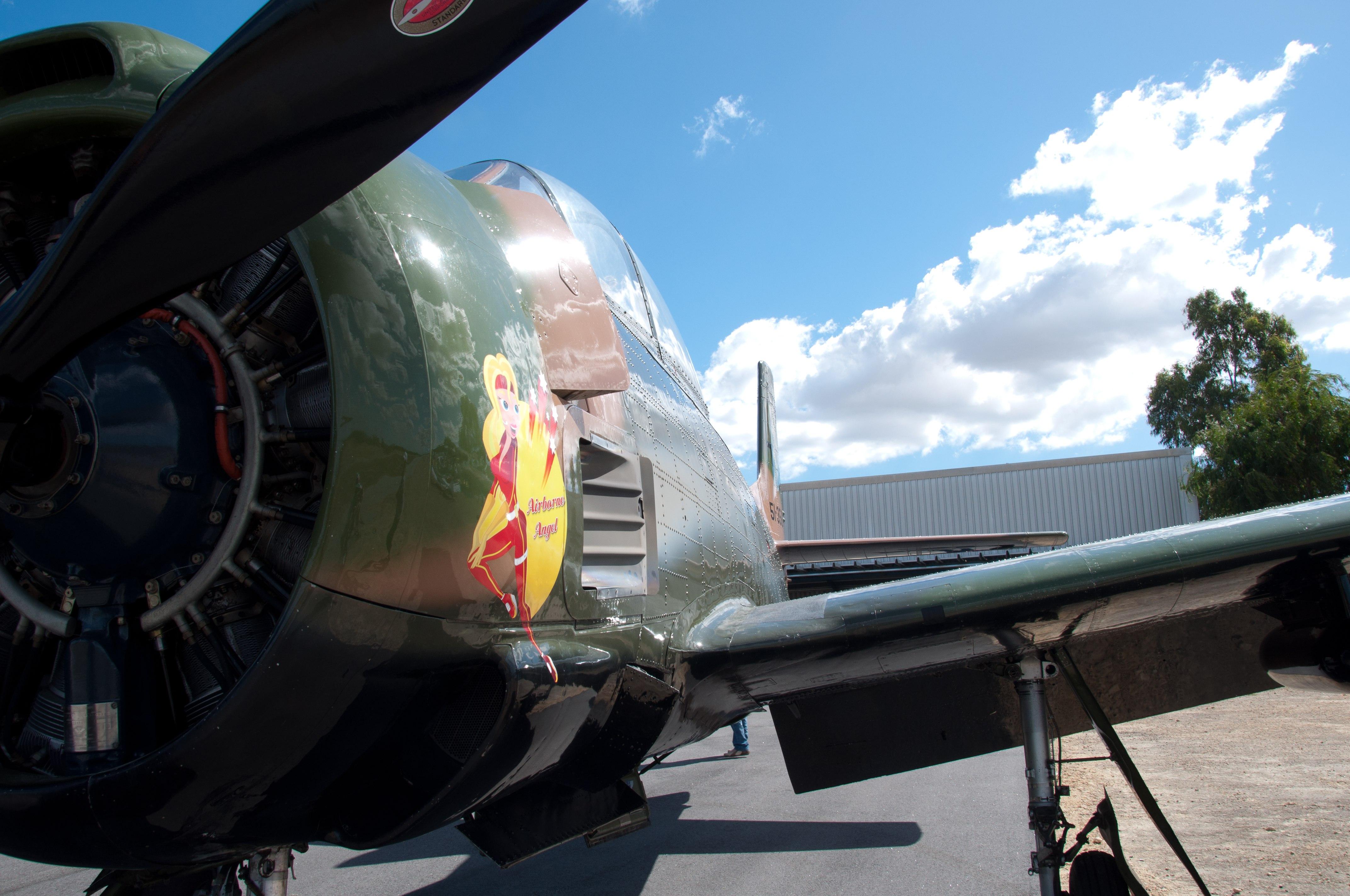 Serpentine SABC SAAA fly in aviation ufc uni flying club jandakot trojan warbird