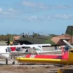 Serpentine SABC SAAA fly in aviation ufc uni flying club jandakot trojan with others