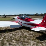 Serpentine SABC SAAA fly in aviation ufc uni flying club jandakot