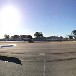 university flying club jandakot tarmac central apron