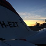 private aircraft hire jandakot VH-EZT