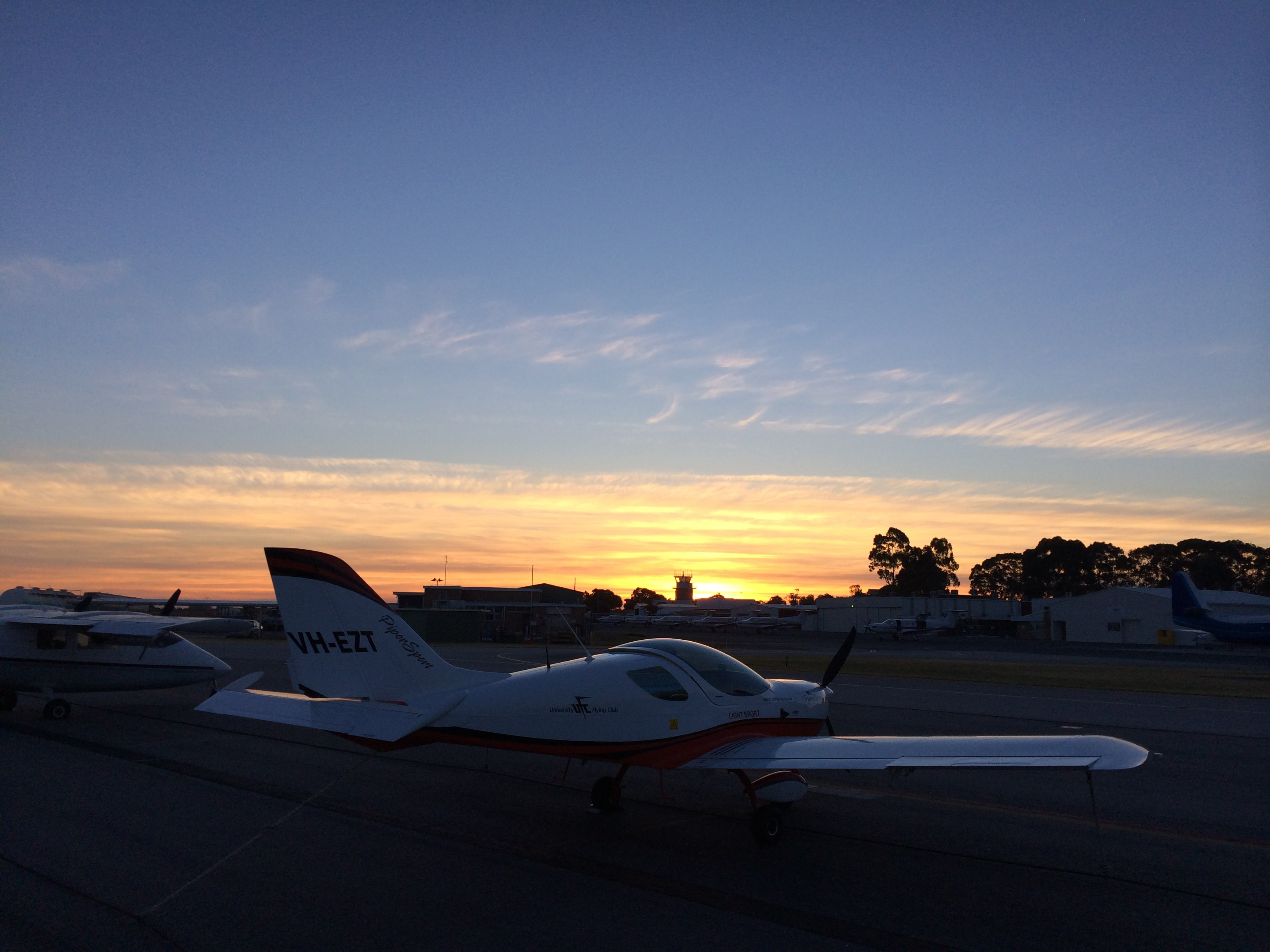 affordable flight training jandakot western australia perth