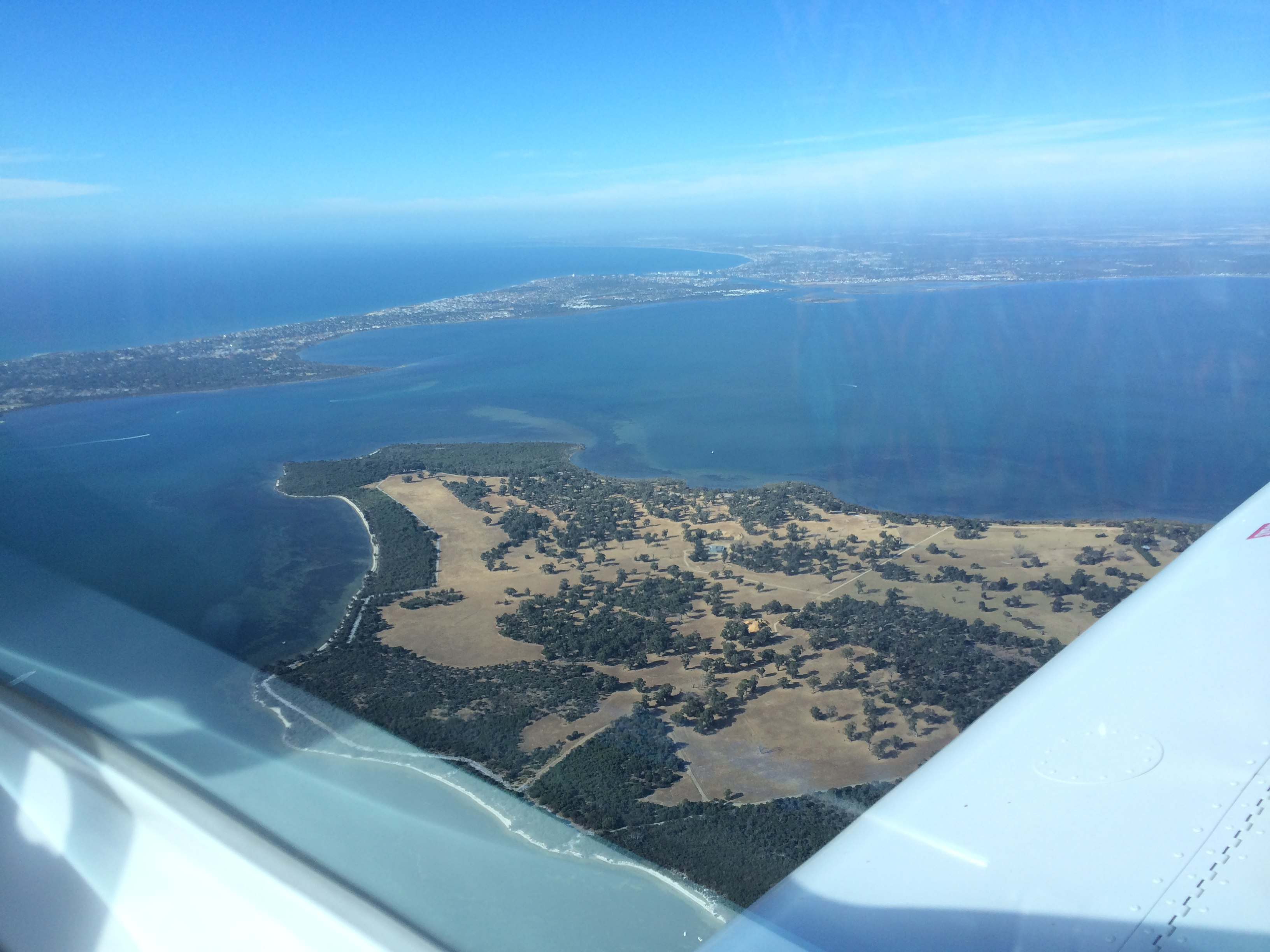 aircraft hire perth