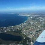 Mandurah from the Air