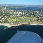 Cottesloe Golf Course
