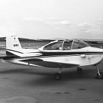 VH-MVC Victa Airtourer 1968