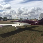 valley view 2015 geraldton northern gully vintage fly in airshow rv6