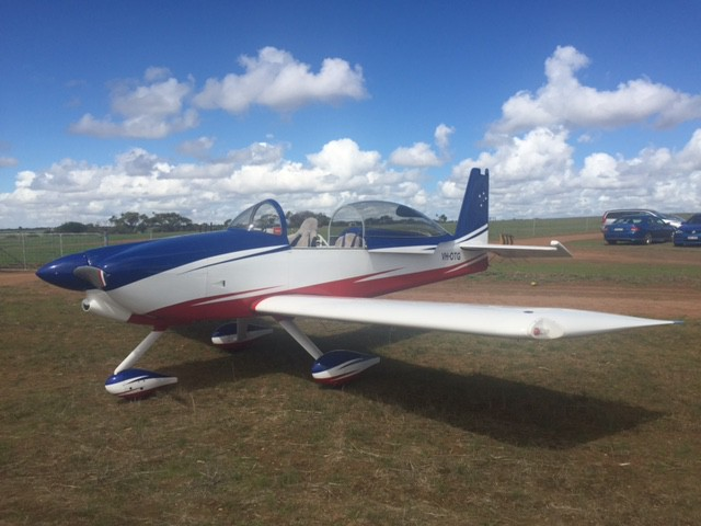 valley view 2015 geraldton northern gully vintage fly in airshow rv