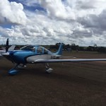 valley view 2015 geraldton northern gully vintage fly in airshow