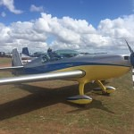 valley view 2015 geraldton northern gully vintage fly in airshow extra