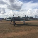 valley view 2015 geraldton northern gully vintage fly in airshow nanchang