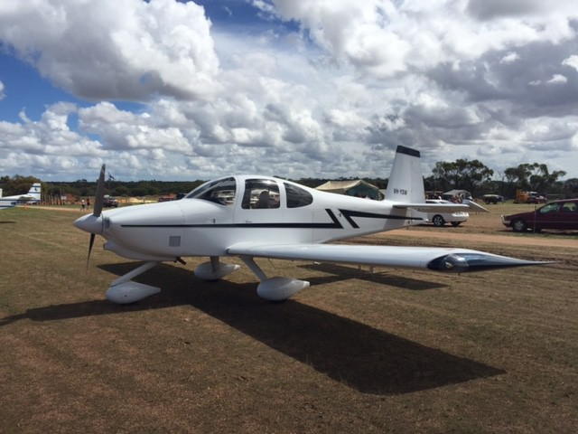 valley view 2015 geraldton northern gully vintage fly in airshow rv10