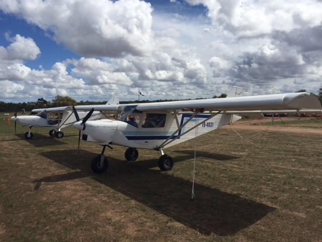 valley view 2015 geraldton northern gully vintage fly in airshow savannah