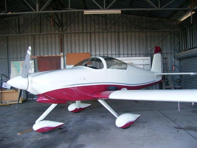 university-flying-club-wa-vans-rv9a-private-hire-fast-cruiser-140kts