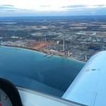 university flying club jandakot approach to boatyard
